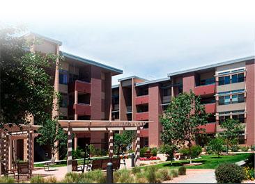 Flagship Campus Beatitudes
