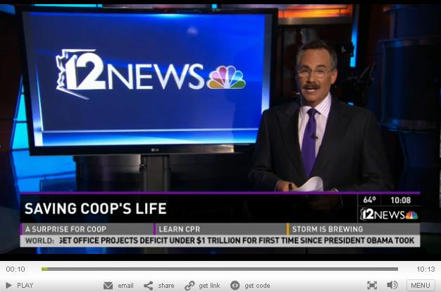 Coop video snapshot